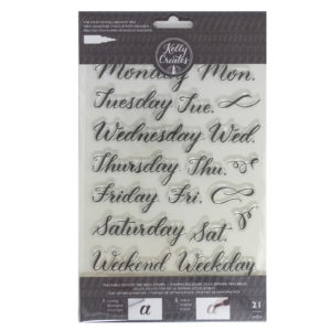 W346395_Kelly_Creates_Traceable_Stamps_Days_of_the_Week